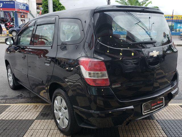 Chevrolet spin lt 1.8 2014 - Foto 3