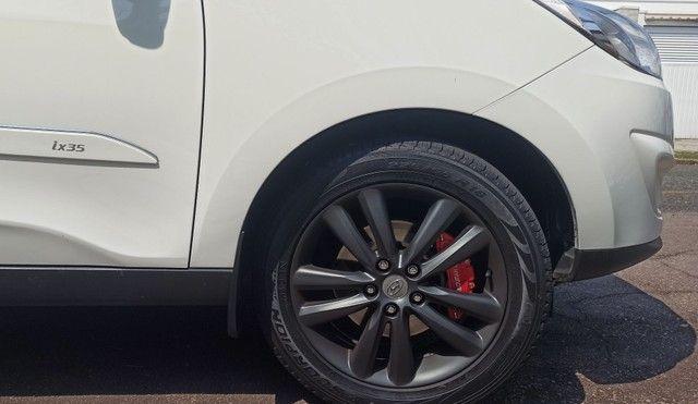 Hyundai Ix35  - Foto 11