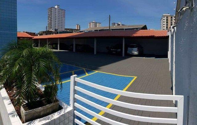 Apartamento à venda com 2 dormitórios em Caiçara, Praia grande cod:375900 - Foto 19