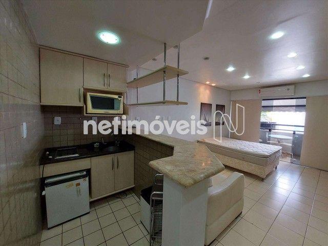 Apartamento para alugar com 1 dormitórios em Barra, Salvador cod:857814 - Foto 17