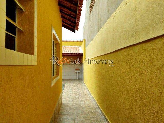 Casa c/ 2 dorm, Jequitibá, Itanhaém - R$ 244 mil, Cod: 372 - Foto 4