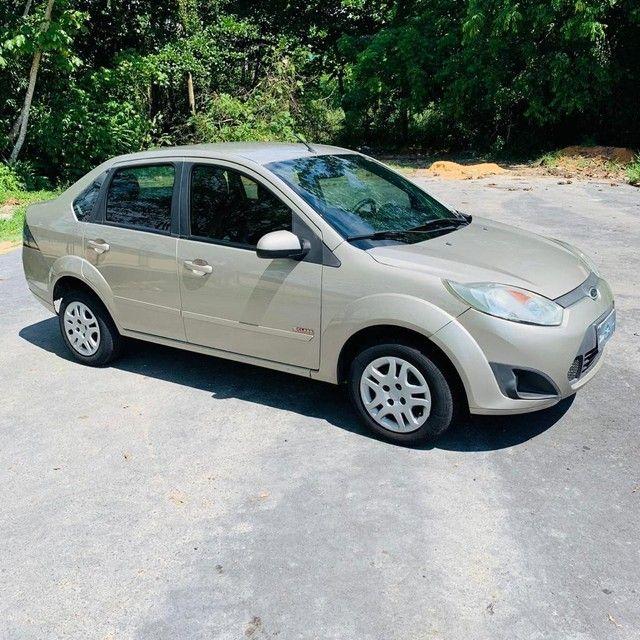 Vendo Ford Fiesta 2012 R$ 11.000 - Foto 3