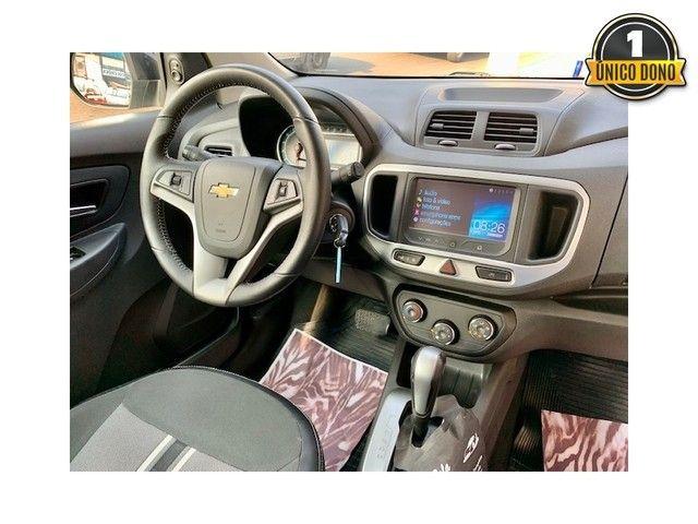 Chevrolet Spin 2017 1.8 activ 8v flex 4p automático - Foto 7