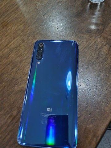 Xiaomi Mi 9 único dono - Foto 3