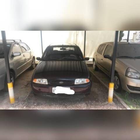 Ford Fiesta 98