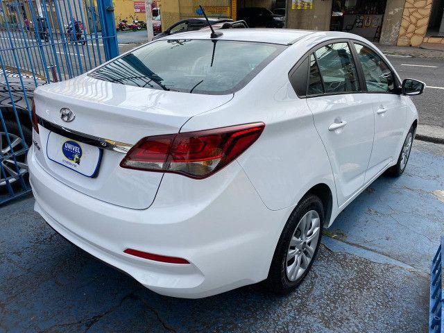 Hyundai Hb20S 1.0 Comfort Plus!!! Completo!!! - Foto 4