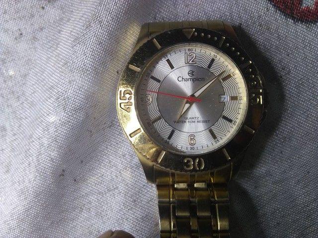 Relógio Champions Original - Foto 3