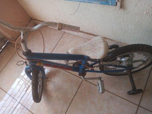 Vendo essa Bicicleta  - Foto 5