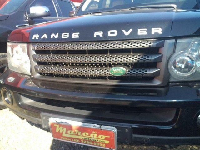 RANGE ROVER SPORT V8 DIESEL 4x4 - Foto 5