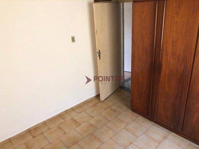 Casa com 4 dormitórios à venda, 230 m² por R$ 390.000,00 - Vila Viana - Goiânia/GO - Foto 6