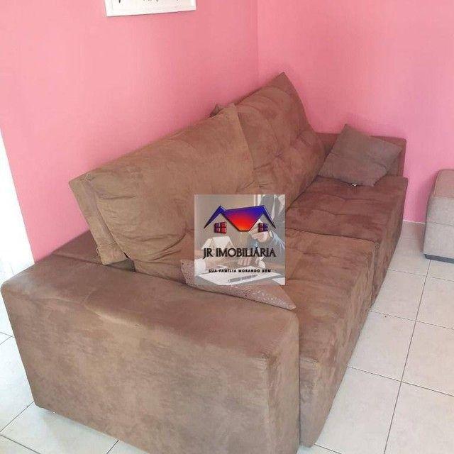 Apartamento com 2 dormitórios para alugar, 47 m² por R$ 2.500,00/mês - Vila Mariana - São  - Foto 3