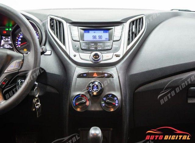 Hyundai HB20S 1.6A COMF - Foto 6