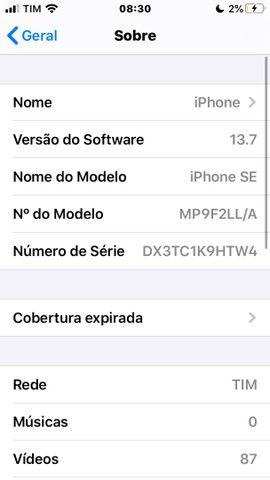 iPhone 5se 128GB  - Foto 6