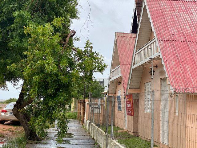 Terreno ao lado dos Chales na esquina São Lourenço  - Foto 5
