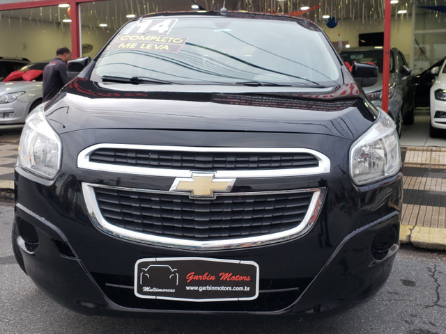 Chevrolet spin lt 1.8 2014 - Foto 2