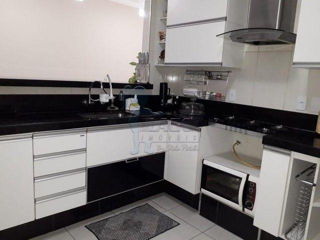 Casa à venda com 3 dormitórios em Jamil seme cury, Ribeirao preto cod:V129569 - Foto 6