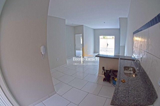 Apartamento com 3 dormitórios à venda, 83 m² por R$ 350.000,00 - Vilage I - Porto Seguro/B - Foto 3