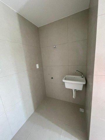 Oportunidade, apartamento térreo com 3 quartos à venda em Tambauzinho! - Foto 2