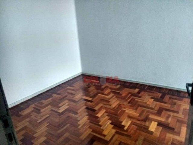 Apartamento com 2 dormitórios para alugar, 85 m² por R$ 1.000,00/mês - Centro - Niterói/RJ - Foto 6