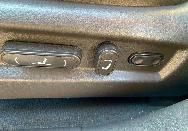Hyundai Santa Fe 2011 3.5 v6 4x4 automático - 7 lugares- Teto solar- 285cv - Foto 12