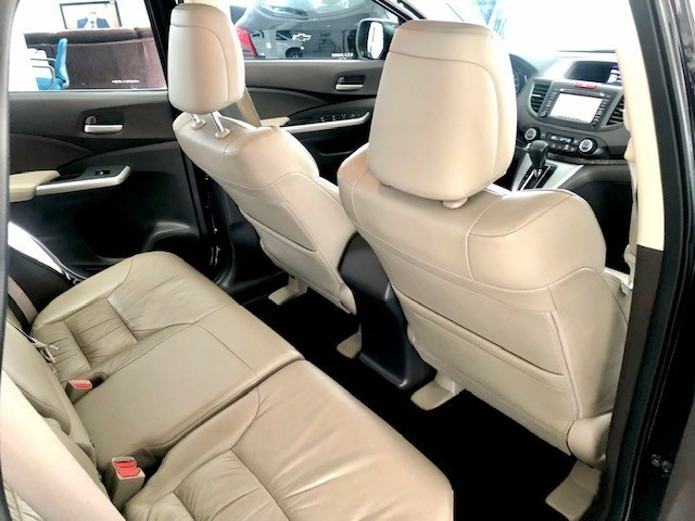 Honda CR-V 2.0 4WD - Unico Dono - Foto 11