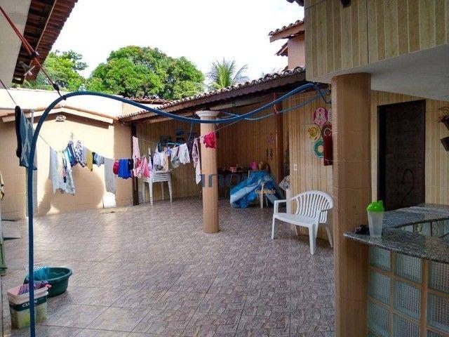 Casa com 3 dormitórios à venda, 280 m² por R$ 900.000,00 - Parangaba - Fortaleza/CE - Foto 14