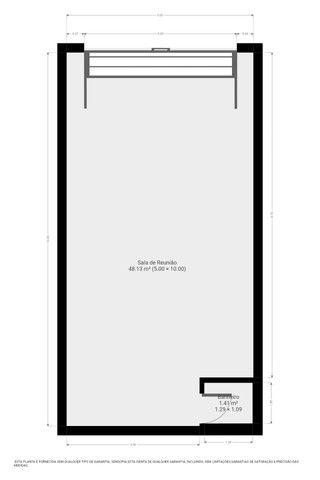 Loja com 50m² - Foto 9