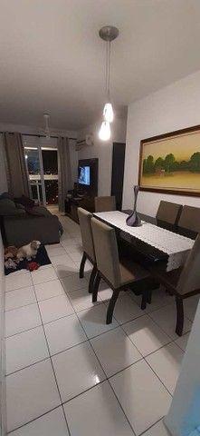 Apartamento à venda com 2 dormitórios em Caiçara, Praia grande cod:375900 - Foto 5