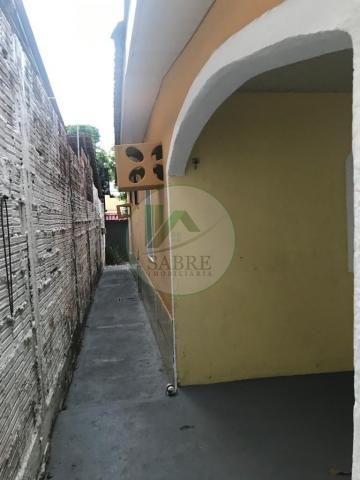 Casa 3 quartos para alugar no Distrito Industrial, Manaus-AM - Foto 13