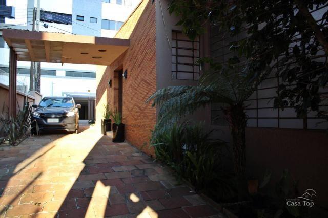 Casa para alugar com 4 dormitórios em Centro, Ponta grossa cod:1480 - Foto 17