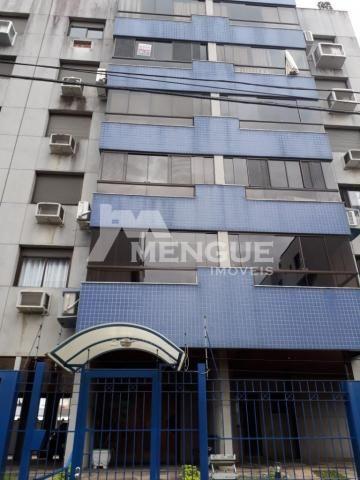 Apartamento à venda com 2 dormitórios em Jardim lindóia, Porto alegre cod:7239