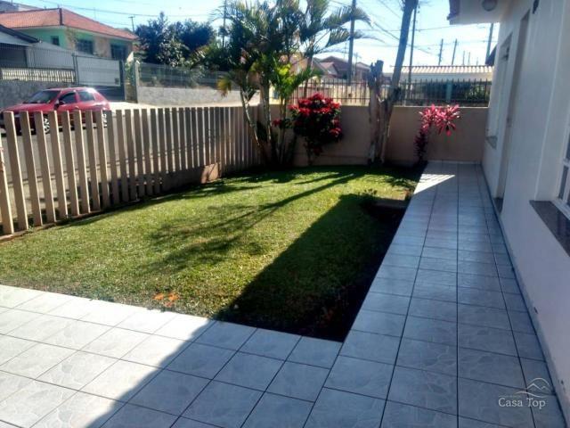 Casa à venda com 3 dormitórios em Oficinas, Ponta grossa cod:1285 - Foto 18
