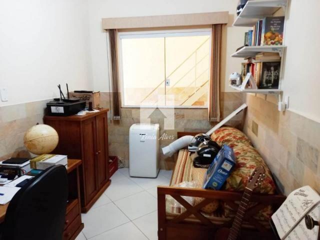 Casa para Venda em Volta Redonda, Sessenta, 4 dormitórios, 2 suítes, 5 banheiros, 2 vagas - Foto 13