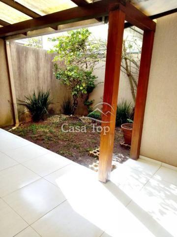 Casa à venda com 3 dormitórios em Jardim carvalho, Ponta grossa cod:2573 - Foto 13