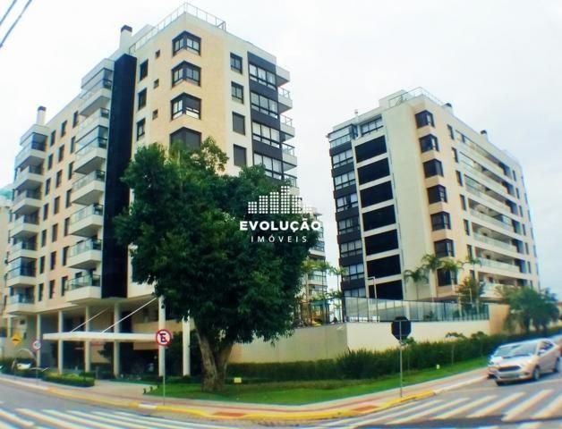 Apartamento à venda com 3 dormitórios em Balneário, Florianópolis cod:9923