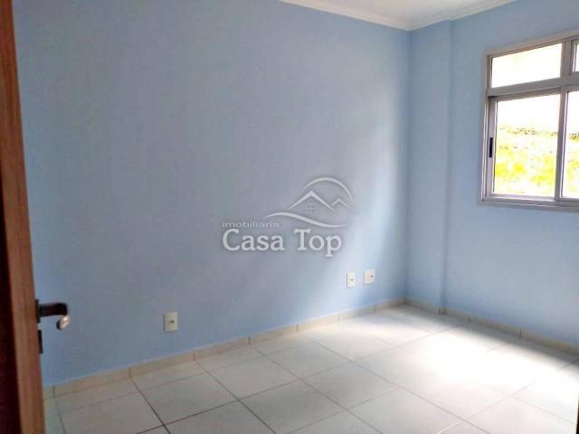 Apartamento à venda com 3 dormitórios em Estrela, Ponta grossa cod:2788 - Foto 7