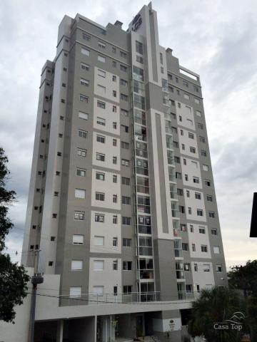 Apartamento à venda com 3 dormitórios em Centro, Ponta grossa cod:866 - Foto 14
