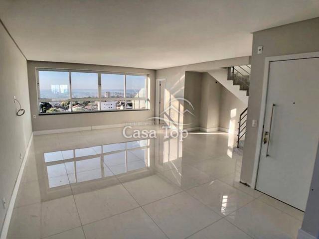 Apartamento à venda com 4 dormitórios em Rfs, Ponta grossa cod:3385 - Foto 2