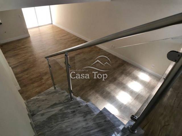 Apartamento para alugar com 4 dormitórios em Estrela, Ponta grossa cod:3731 - Foto 6