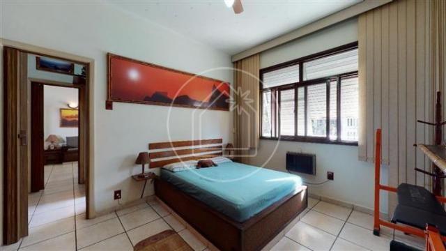 Apartamento à venda com 1 dormitórios em Copacabana, Rio de janeiro cod:884022 - Foto 10