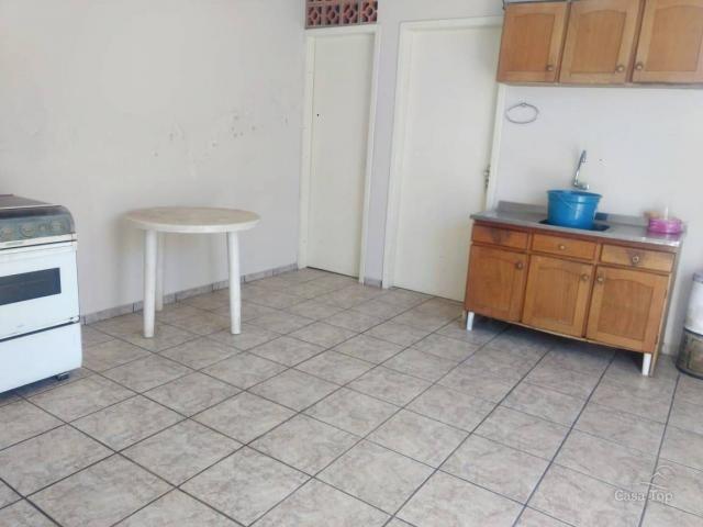 Casa à venda com 3 dormitórios em Oficinas, Ponta grossa cod:1285 - Foto 12