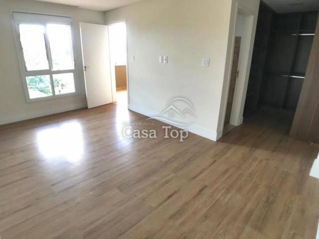 Apartamento à venda com 4 dormitórios em Estrela, Ponta grossa cod:3730 - Foto 7
