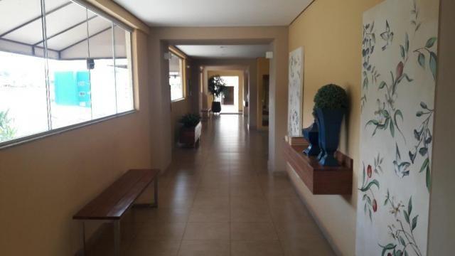 Apartamento com 1 dormitório à venda, 0 m² por R$ 155.000,00 - Nossa Senhora da Abadia - U - Foto 4