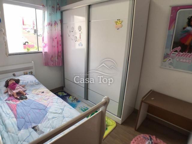 Casa de condomínio à venda com 3 dormitórios em Estrela, Ponta grossa cod:2806 - Foto 5