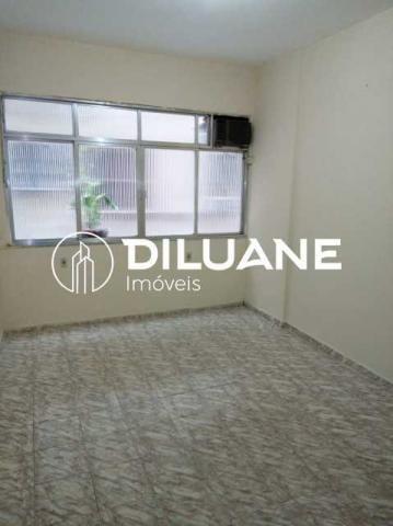 Conjugado com salão de mais ou menos 25m² no Centro Niterói. - Foto 4
