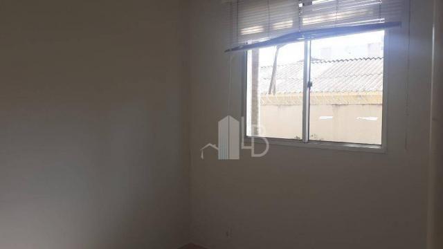 Apartamento com 2 dormitórios para alugar, 44 m² por R$ 750,00/mês - Martins - Uberlândia/ - Foto 10