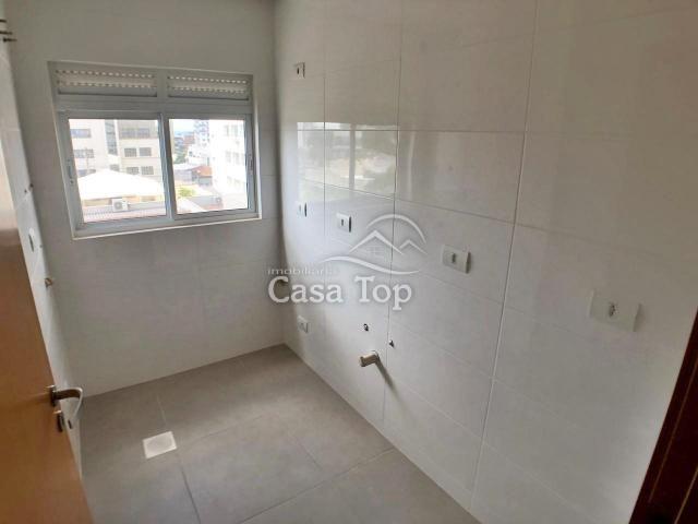Apartamento à venda com 2 dormitórios em Centro, Ponta grossa cod:2773 - Foto 3