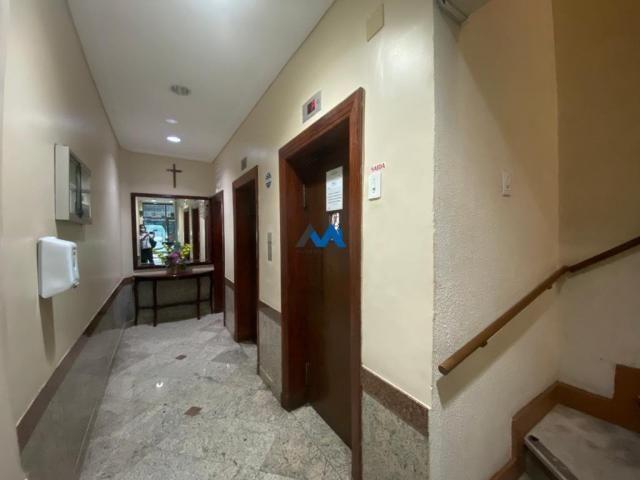 Apartamento à venda com 2 dormitórios em Centro, Belo horizonte cod:ALM1416 - Foto 18