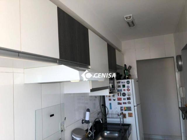 Cobertura com 2 dormitórios à venda, 102 m² - Condomínio Spazio Illuminare - Indaiatuba/SP - Foto 16