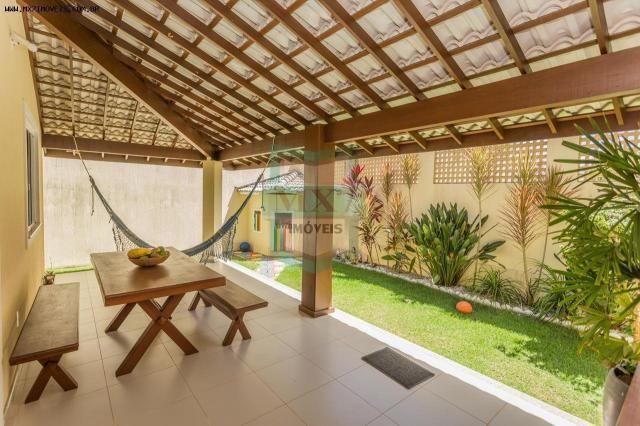 Casa em Condomínio para Venda em Camaçari, Barra do Jacuípe, 4 dormitórios, 4 suítes, 5 ba - Foto 14